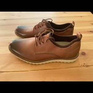 Dockers Men's Elon shoes size 8, new